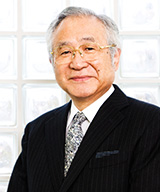 理事長・校長 田村哲夫