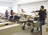 弦楽器講座