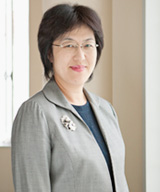 渋谷教育学園 渋谷中学高等学校 副校長 高際伊都子