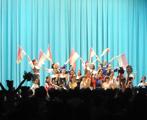 第22回 学習発表会「飛龍祭」
