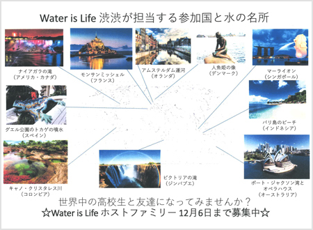 Water is Life 2018
